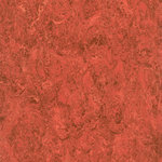 Marmorette PUR 125-048 - Cranberry Red